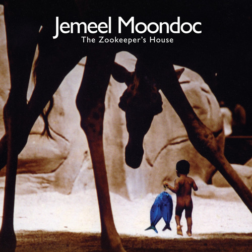 Jemeel Moondoc - The Zookeeper's House