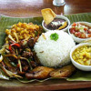 Costa Rican Typical Food