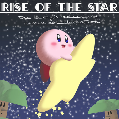 Kirby's Adventure: Rise of the Star