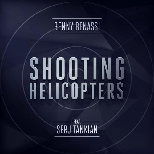 """Shooting Helicopters"" feat. Serj Tankian"