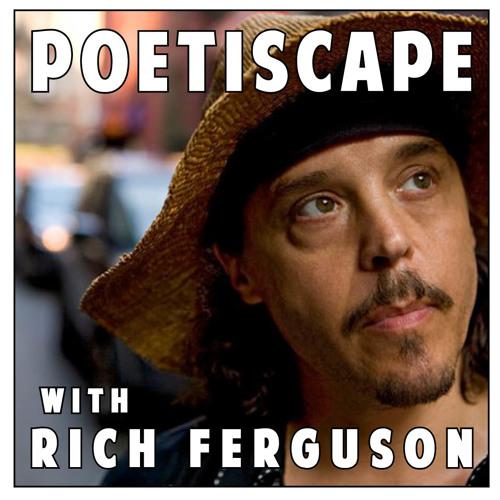 Poetiscape with Rich Ferguson, Terry Bozzio, and Rich Mangicaro
