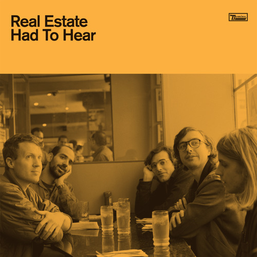 Real Estate - Paper Dolls