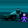 Knight Rider Theme [8bit] - Cosmo Cub