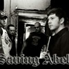 Addicted - Saving Abel Cover