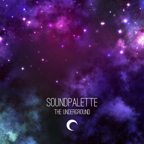 Soundpalette - The Underground