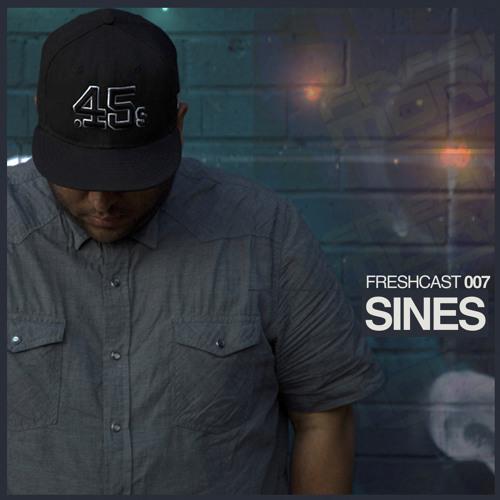 FRESHCAST007 - Sines