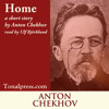 """A preview of """"Home"""" by Anton Chekhov"""