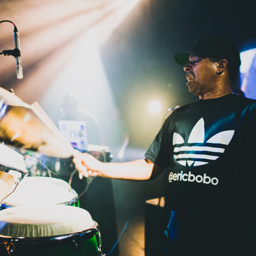 Cypress Junkies - Live @ TSOT (Echoplex - 14 August 2014)