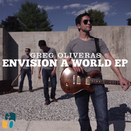 Envision A World EP