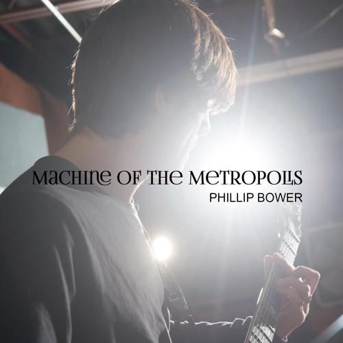 Oceans of Titan (Machine of the Metropolis, album)