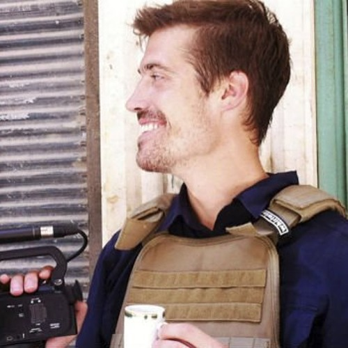 Newsday: James Foley remembered by his former boss Philip Balboni