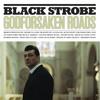 BSR 016 - Black Strobe - MONKEY GLANDS (precise master)