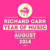 Year of Music: August 21, 2014