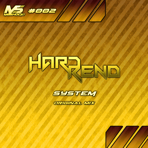 #MS002 | Hard-RenD - System