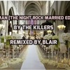 Spaceman [The Night Rock Married EDM] Mix