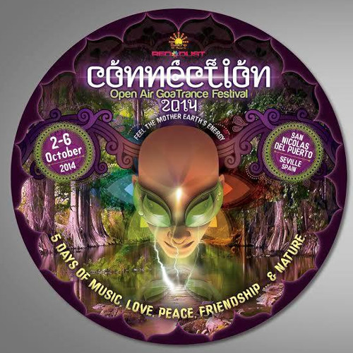 Connection 2014 Artists