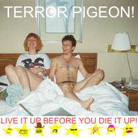 Terror Pigeon! - Girl!