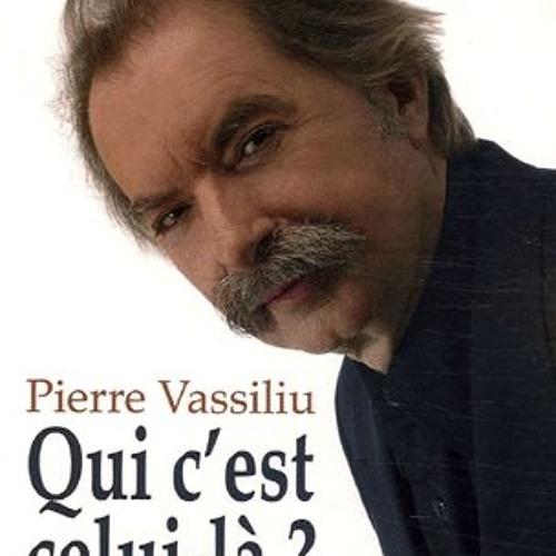 Interview de Pierre Vassiliu sur Divergence FM
