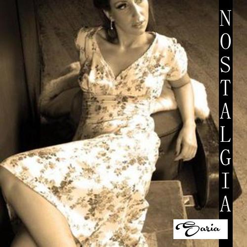 SaraiJazz - Nostalgia  (@FreeVocals.com)