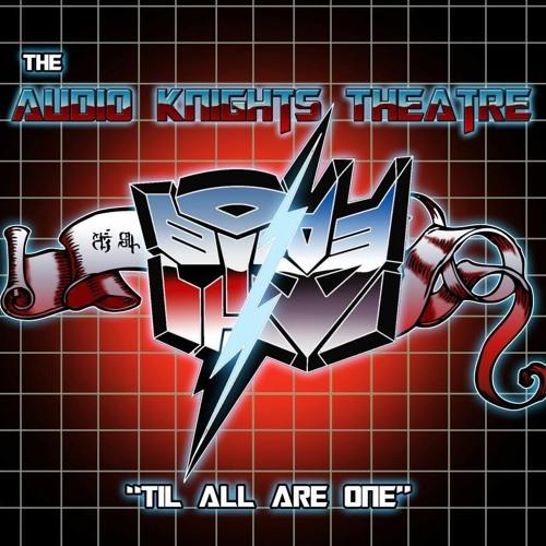 The AudioKnightsTheatre MTMTE Playlist