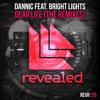 Dannic Feat. Bright Lights - Dear Life (Bassjackers Remix) [Teaser 1/3]