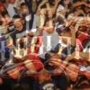 Los Pakualamos Ykc - LP Dangerous