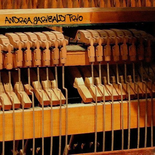 Andrea Garibaldi Trio - EP 2012