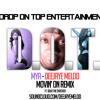 DeeJaye Melod - MYA - Movin On Remix