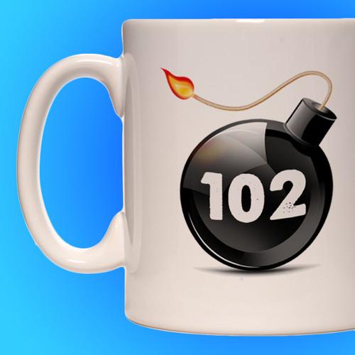 102: Room-Booming Tea Rule Nightmare