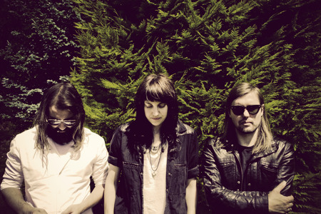 The Selector (New UK music 22nd August 2014) feat. Band Of Skulls