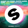 Sander van Doorn, Martin Garrix, DVBBS ft Aleesia - Gold Skies (DubVision Remix) [Danny Howard Rip]