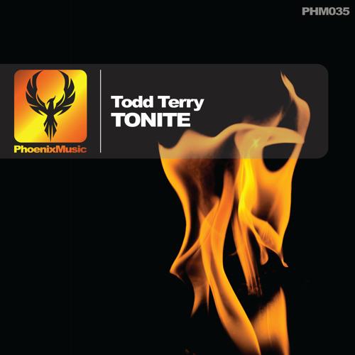 Todd Terry - Tonite (Tee's Inhouse Mix) [Phoenix Music]