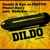 Free Concept -Dandi & Ugo Vs PIATTO - Planet Hairy - (Kickass Remix) -  Dildo Records wav series001
