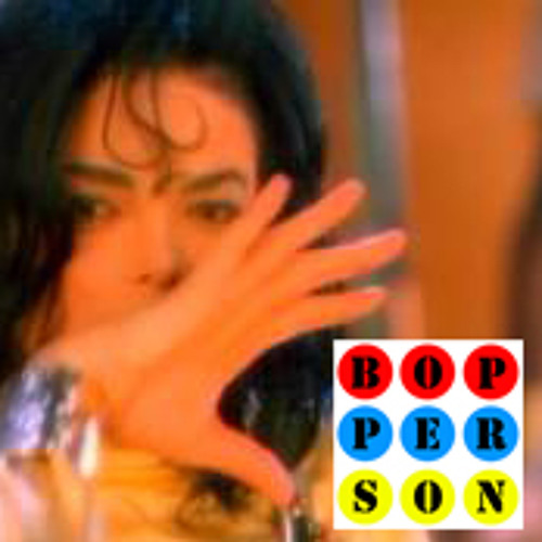 Michael Jackson -  Remember The Time (Bopperson's 45 at 33RPM edit)