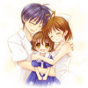 CLANNAD: Farewell At The Foot Of The Hill