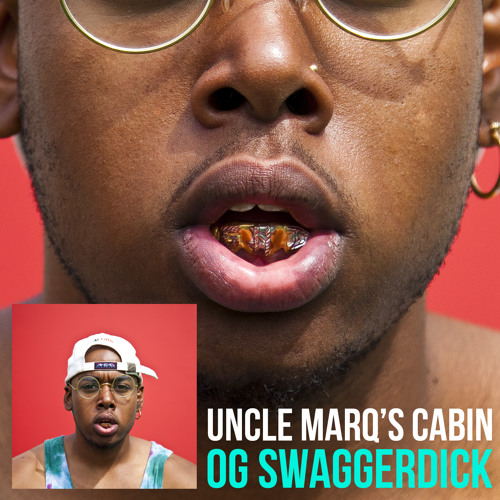 uncle marq's cabin