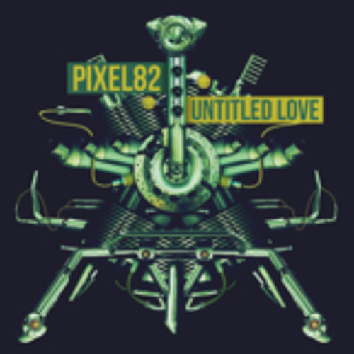 PIXEL82-Give it to me