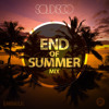 SoliDisco's End of Summer Mix Tape [EARMILK Exclusive]