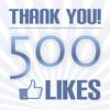 ChocDj 4 Facebook 500  Fans !  Thank You All !