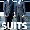 Greenback Boogie - SUITS