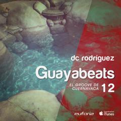 GUAYABEATS 012 - DC Rodriguez