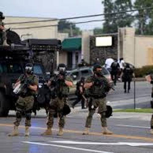 The Road to Ferguson