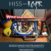 WIND INSTRUMENT Sound Library PREVIEW