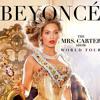 Beyonce - Freakum Dress Interlude (Mrs. Carter Show) Studio Version