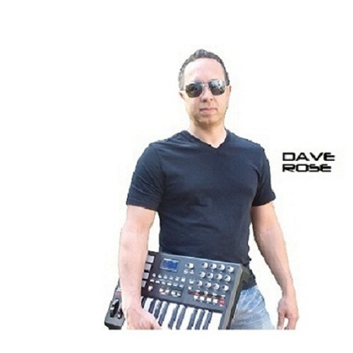 Dave Rose's August 2014 30 Min Mix