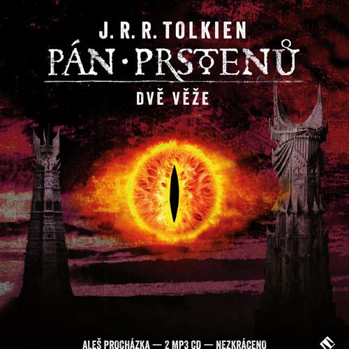 John Ronald Reuel Tolkien: Pán prstenů: Dvě věže