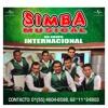 Dulce Nena, SIMBA MUSICAL (VERSIÓN SONIDERA) Portada del disco