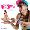 Nicki Minaj - Anaconda (LA Leakers Remix) Ft. RiFF RAFF