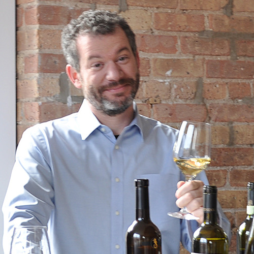 IDTT Wine 196: Andy Pates