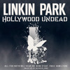 Linkin Park & Hollywood Undead - All For Nothing / Hear Me Now (feat. Page Hamilton) [mash-up]